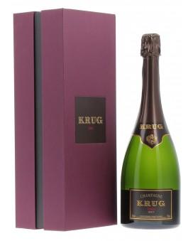 Champagne Krug Millésime 2004