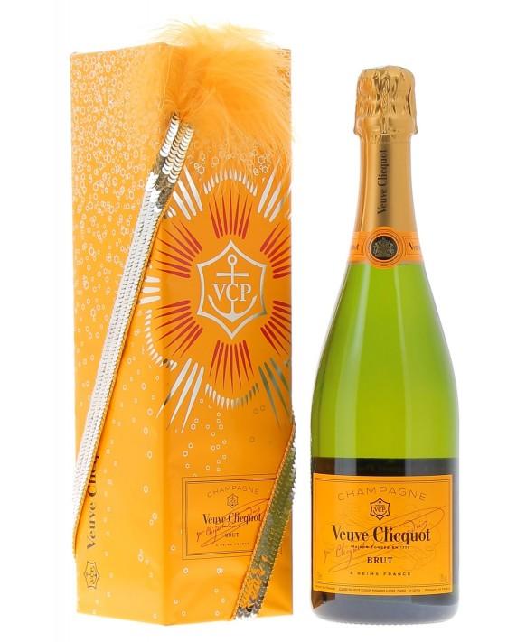 Champagne Veuve Clicquot Carte Jaune Tse Tse