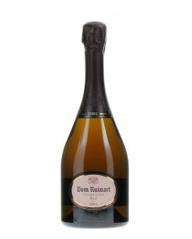 Champagne Ruinart Dom Ruinart Rosé 2004