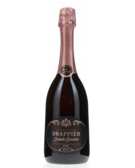 Champagne Drappier Grande Sendrée Rosé 2010