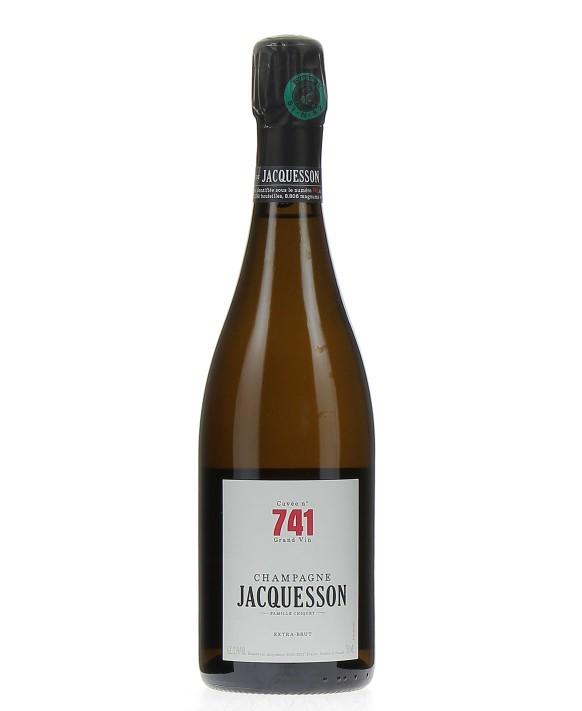Champagne Jacquesson Cuvée 741 75cl