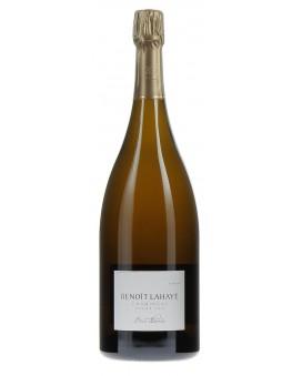 Champagne Benoît Lahaye Brut Nature Magnum