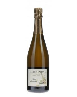 Champagne Benoît Lahaye Le Jardin de la Grosse Pierre 2016