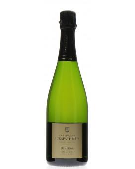 Champagne Agrapart Minéral 2011 Extra-Brut Blanc de Blancs Grand Cru