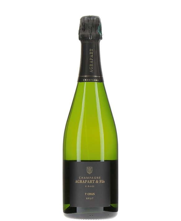Champagne Agrapart 7 Crus Brut 75cl