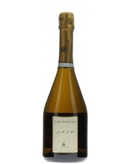 Champagne De Sousa Cuvée Caudalies Grand Cru 2010