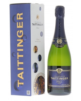 Champagne Taittinger Prélude Grand Cru
