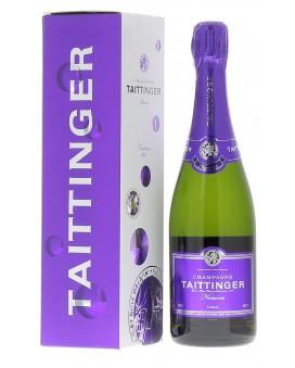 Champagne Taittinger Nocturne