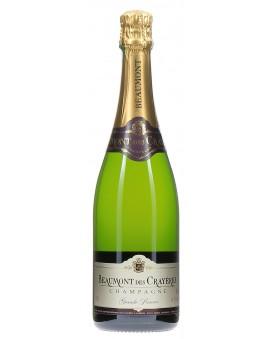 Champagne Beaumont Des Crayeres Grande Réserve