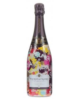 Champagne Beaumont Des Crayeres Grande Réserve Edition Limitée