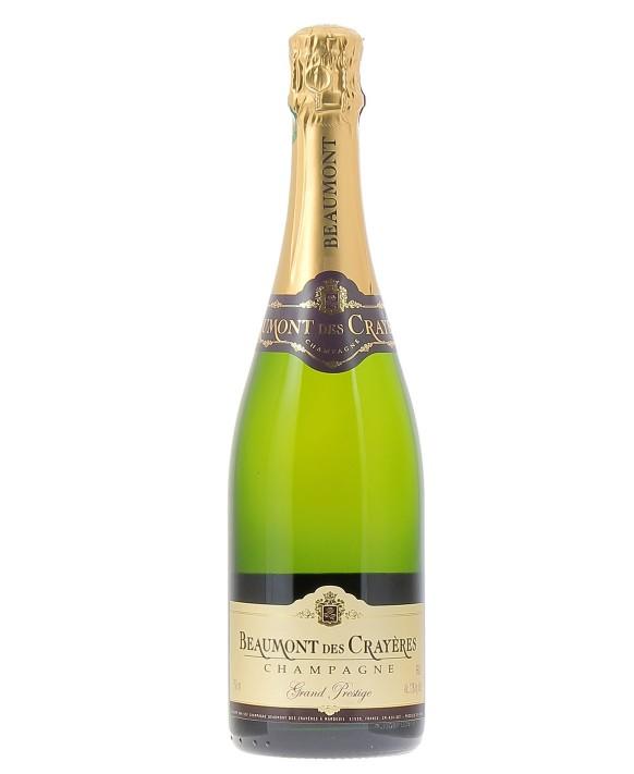 Champagne Beaumont Des Crayeres Grand Prestige