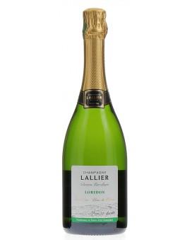 Champagne Lallier Loridon