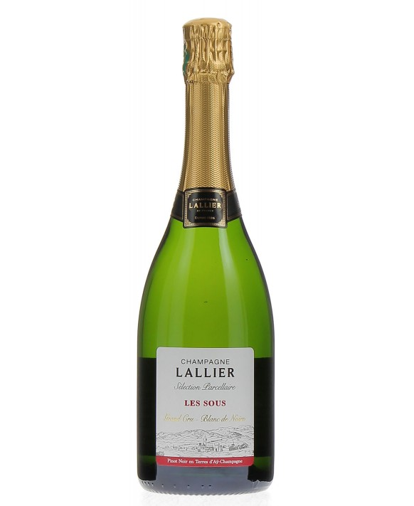 Champagne Lallier Les Sous