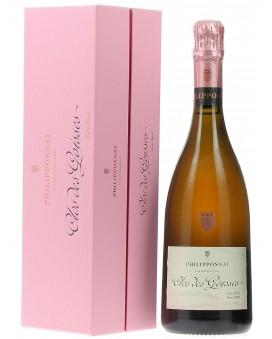 Champagne Philipponnat Clos des Goisses Juste Rosé 2006