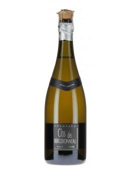 Champagne Bergeronneau Marion Clos des Bergeronneau harvest  2009