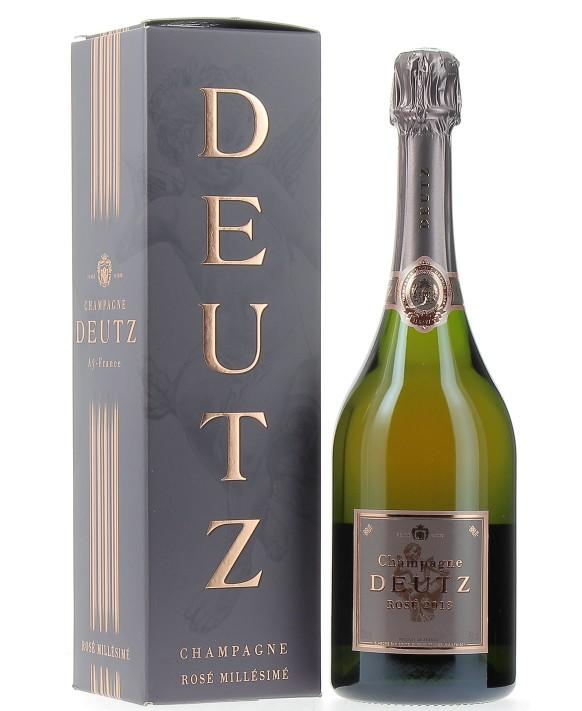 Champagne Deutz Brut Rosé 2013