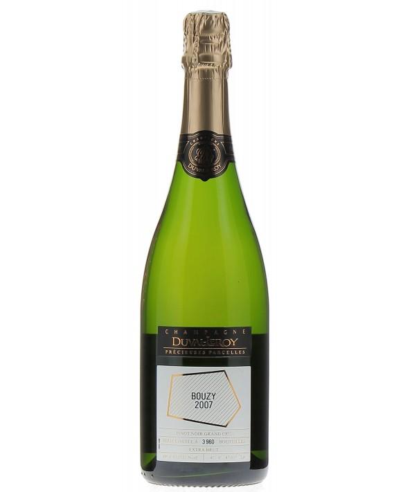 Champagne Duval - Leroy Bouzy 2007