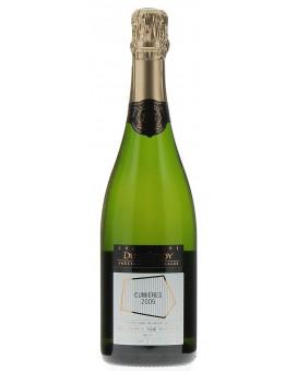 Champagne Duval - Leroy Cumières 2005