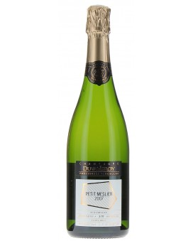 Champagne Duval - Leroy Petit Meslier 2007