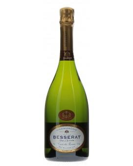 Champagne Besserat De Bellefon Cuvée des Moines 2008