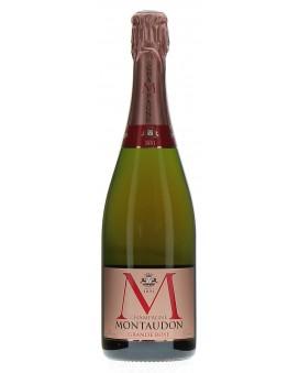 Champagne Montaudon Cuvée Grande Rosé