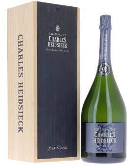 Champagne Charles Heidsieck Brut Réserve Jéroboam
