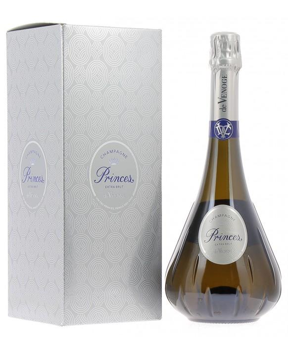 Champagne De Venoge Princes Extra-Brut