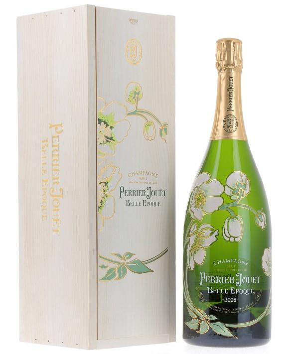 Champagne Perrier Jouet Belle Epoque 2008 Magnum