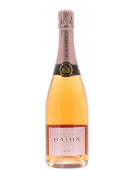 Champagne Jean-noel Haton Cuvée Rosé