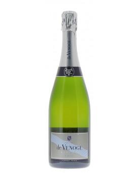 Champagne De Venoge Cordon Bleu Demi-Sec