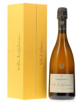 Champagne Philipponnat Clos des Goisses 2009 coffret