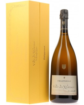 Champagne Philipponnat Clos des Goisses 2009 Magnum