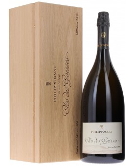 Champagne Philipponnat Clos des Goisses 2009 Jéroboam