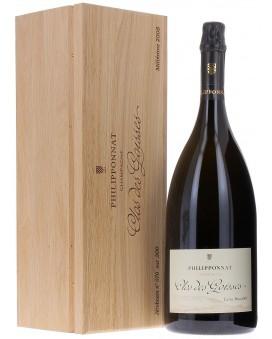 Champagne Philipponnat Clos des Goisses 2008 Jéroboam