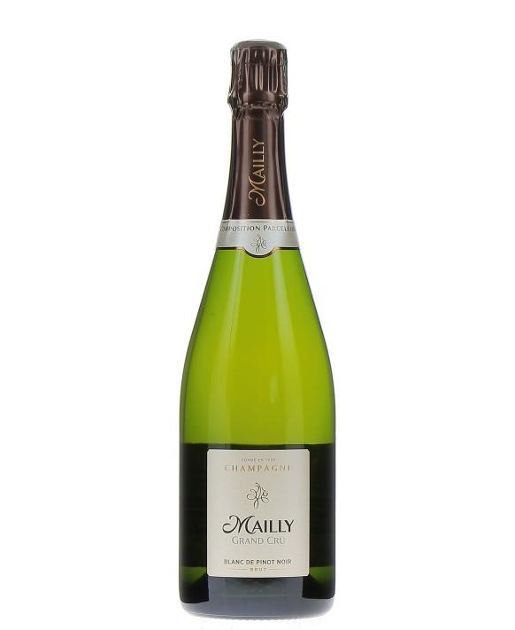 Champagne Mailly Grand Cru Blanc de Noirs Grand Cru