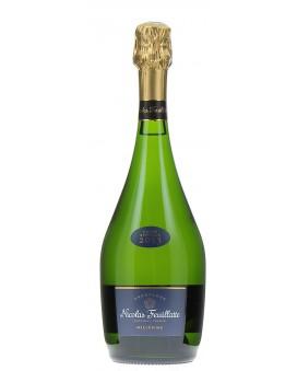 Champagne Nicolas Feuillatte Brut Cuvée Spéciale 2013