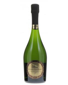 Champagne Mumm Cuvée R.Lalou 2006