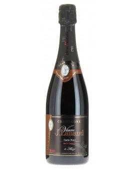 Champagne Veuve Lanaud Carte Noire 2010