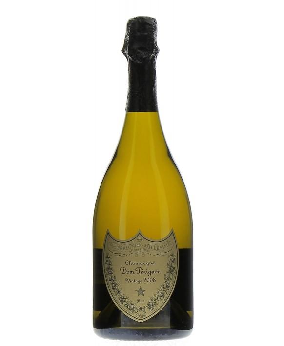 Champagne Dom Perignon Vintage 2008