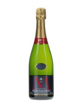 Champagne Montaudon Brut Millésime 2011