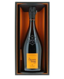 Champagne Veuve Clicquot La Grande Dame Blanc 2008