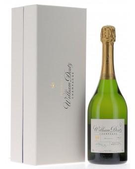 Champagne Deutz Hommage à William Deutz Meurtet 2012