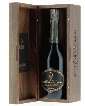 Champagne Billecart - Salmon Clos Saint Hilaire 2002