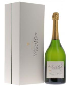 Champagne Deutz Hommage à William Deutz Meurtet 2012 Magnum