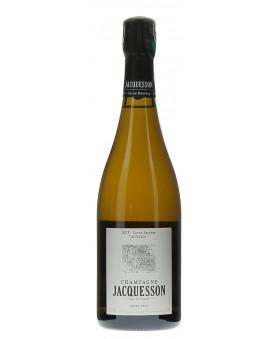 Champagne Jacquesson Dizy Corne Bautray 2008