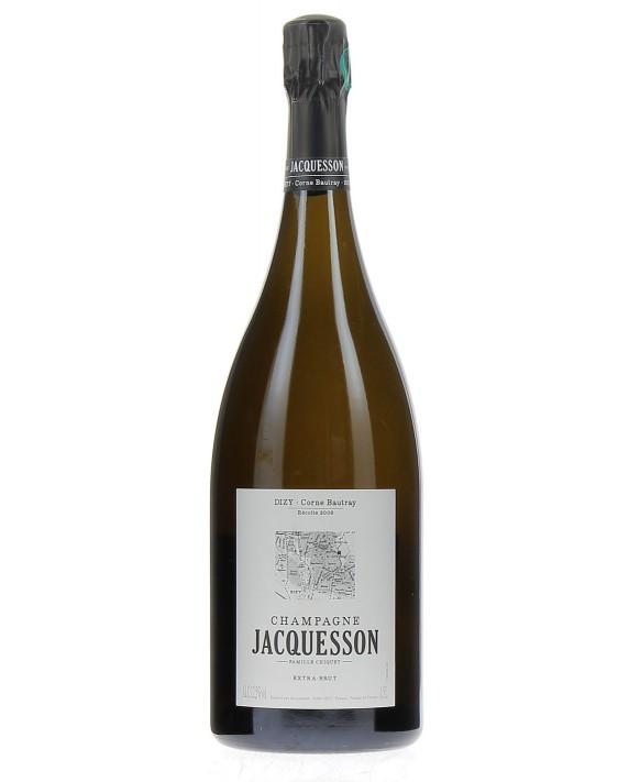 Champagne Jacquesson Dizy Corne Bautray 2008 Magnum