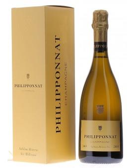 Champagne Philipponnat Sublime Réserve 2008