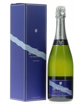 Champagne De Venoge Cordon Bleu Extra-Brut
