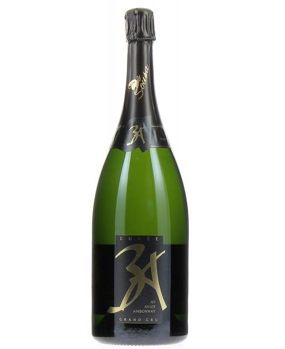 Champagne De Sousa Cuvée 3A ( Avize, Aÿ, Ambonnay ) Magnum