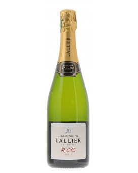 Champagne Lallier Ro15 Brut